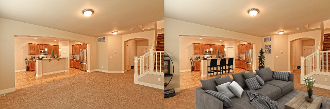 Virtual Staging (our images only)